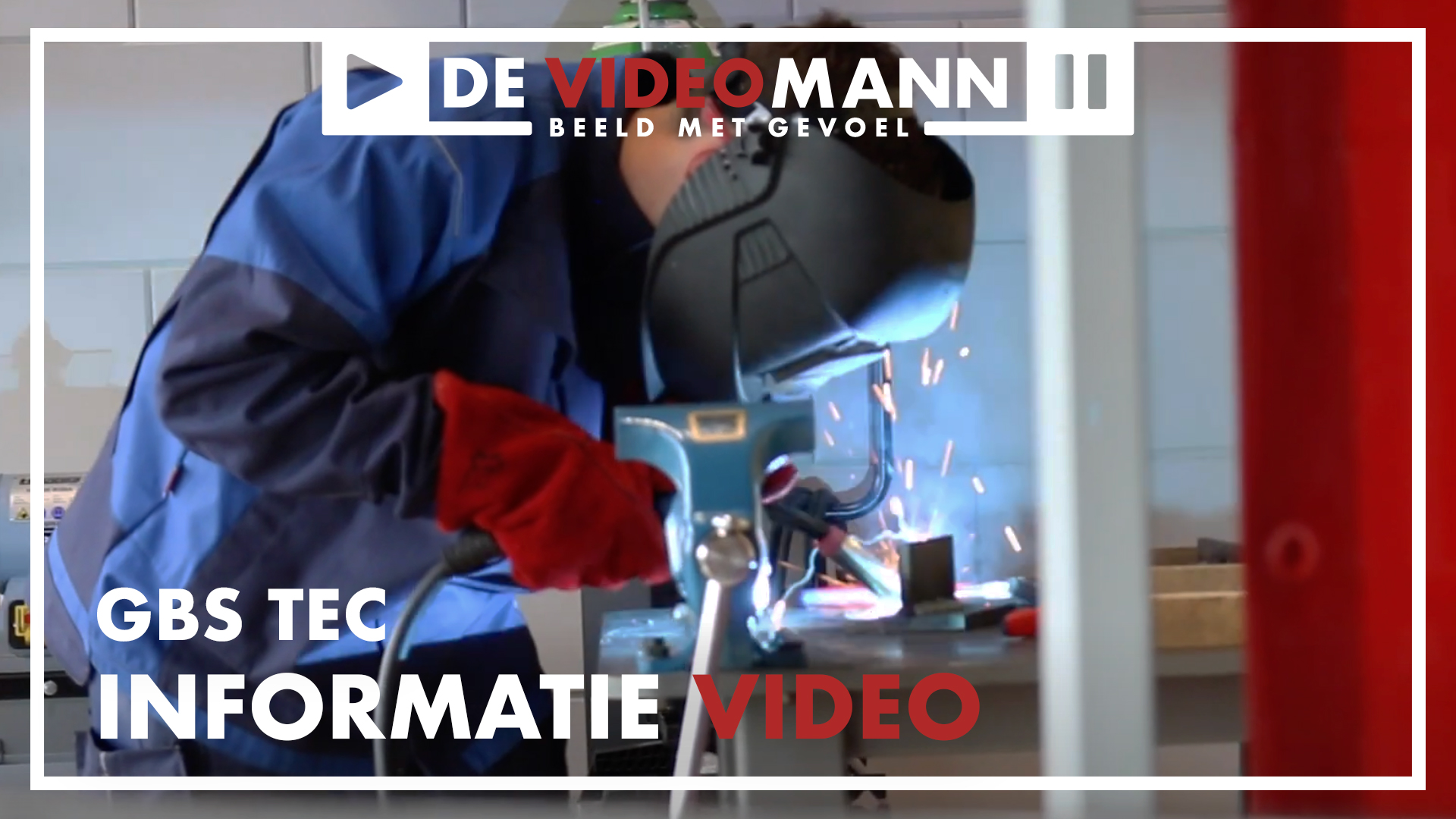 GBS TEC – Informatie Video