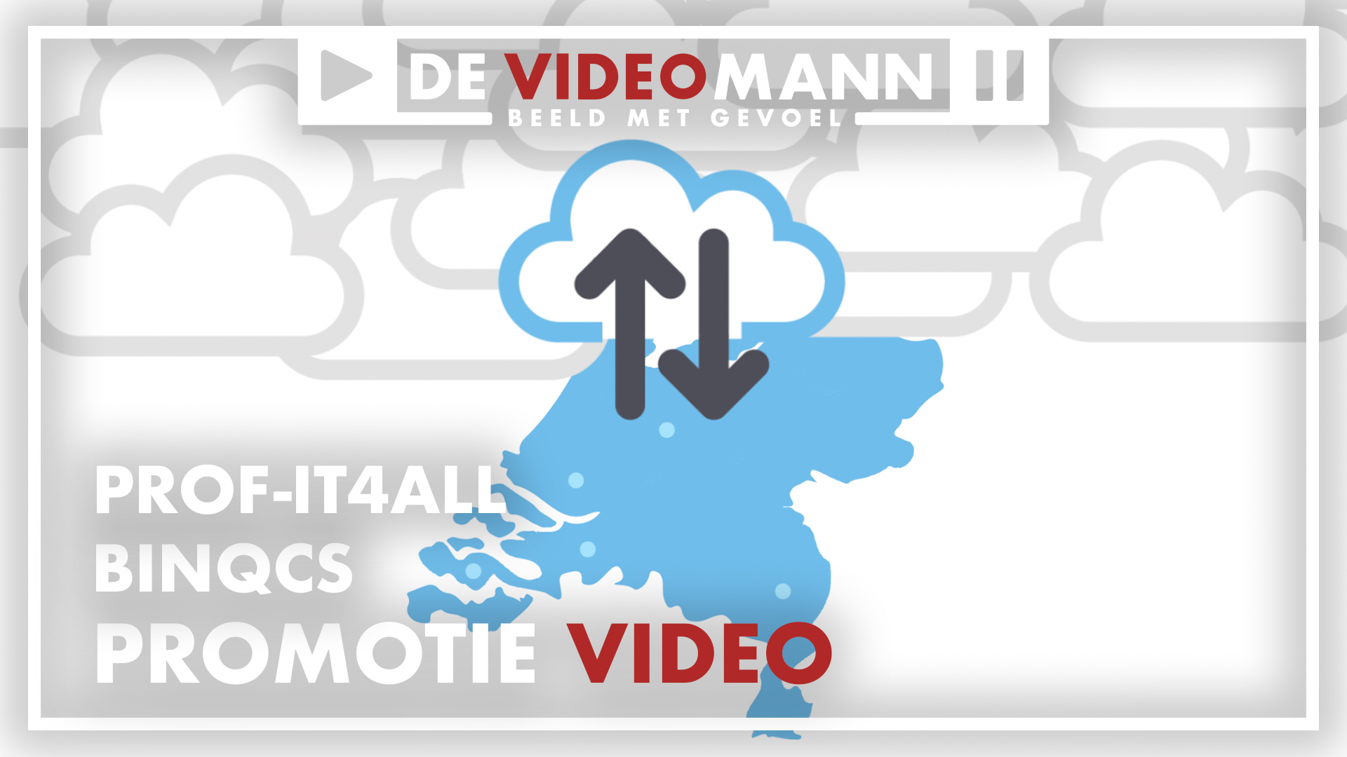 Prof-IT4all – Binqcs – Promotie Video